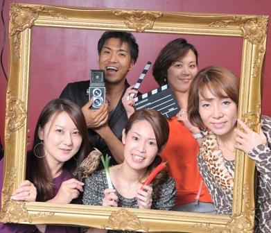 美食style 代表 管理栄養士 岡田明子様